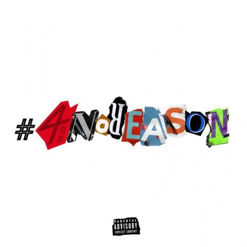 lox-500x500 The LOX - 4 No Reason (EP)