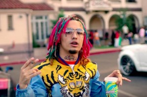 Lil Pump – Gucci Gang (Video)