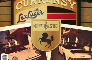 Curren$y – The Motivational Speech (EP Stream)
