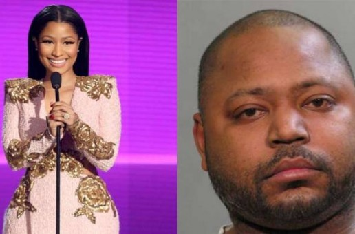 Nicki Minaj Called As Star Witness For Brother's Rape Trial