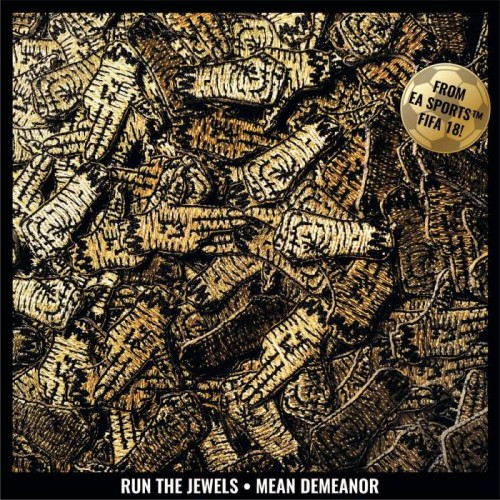 rtj-500x500 Run The Jewels - Mean Demeanor
