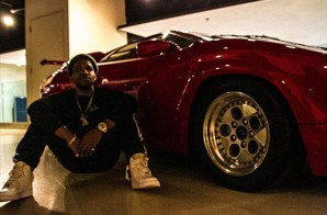 Curren$y – In The Lot (Video)