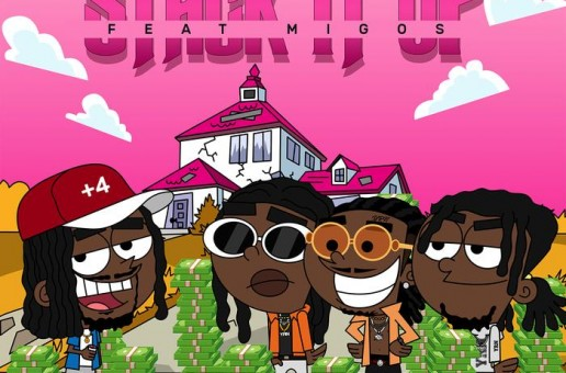 Bando Jonez – Stack It Up Ft. Migos