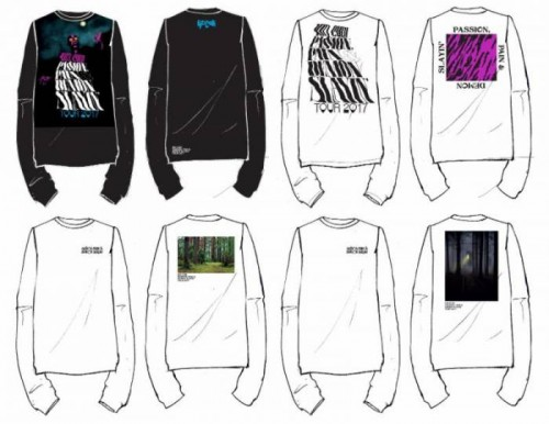 "unnamed-3-1-500x386 Kid Cudi Announces ""MR. RAGER"" Limited Edition Merchandise Collection!"