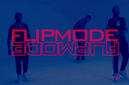 Fabolous, Velous & Chris Brown – FLIPMODE (Video)