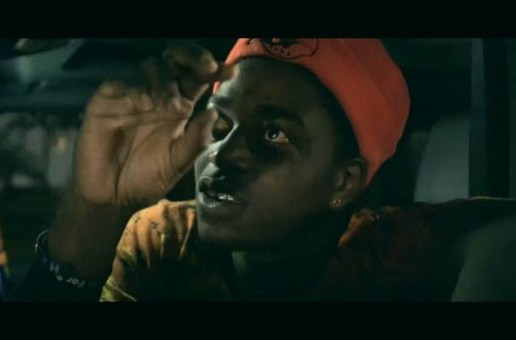 Kodak Black – I N U (Video)