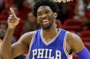 Paid In Philly: Joel Embiid Agrees to a 5 Year Extension with the Philadelphia 76ers