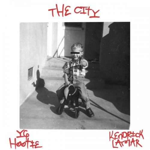 yg-hootie-kendrick-lamar-the-city-500x500 YG Hootie - The City Ft. Kendrick Lamar