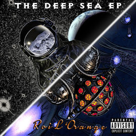 Roi Lorange – The Deep Sea (EP)