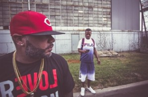 Apollo Brown x Planet Asia – Deep In The Casket (Video)