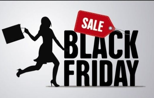 Shoppers Beware: Black Friday Do's & Dont's (TheseUrbanTimes Podcast) (Video)