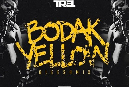 Fat Trel – Bodak Yellow (Gleesh Mix)