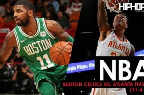 Uncle Drew's Big Night at Philips Arena: Boston Celtics vs. Atlanta Hawks (11-6-17) (Recap)