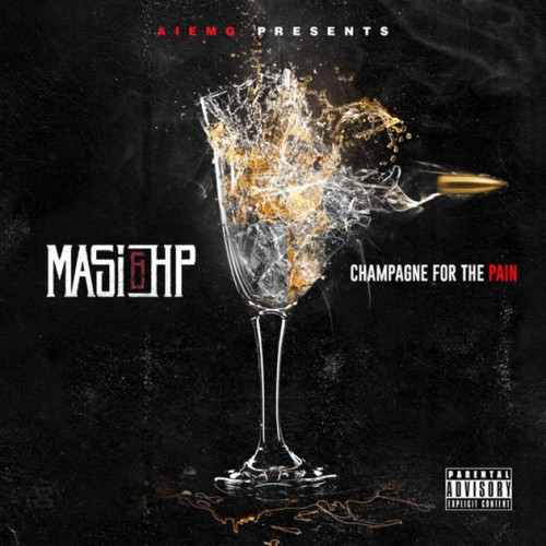 Champagne-For-The-Pain-500x500 Masi & HP - Champagne For The Pain (Album Stream)