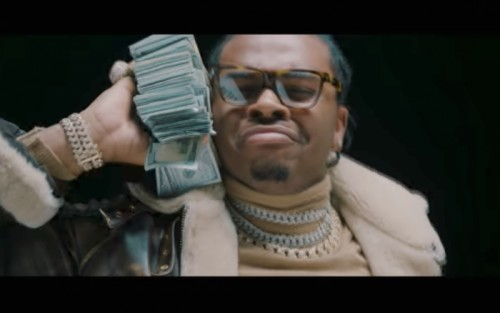 Gunna-500x313 Gunna - Rich B*tch (Video)