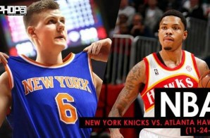 ATL State of Mind: New York Knicks vs. Atlanta Hawks (11-24-17) (Recap)