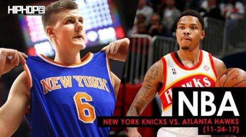 Hawks-Knicks-500x279 ATL State of Mind: New York Knicks vs. Atlanta Hawks (11-24-17) (Recap)
