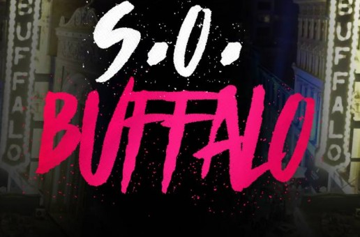 Zooted Spitwell – S.O. Buffalo (Video)