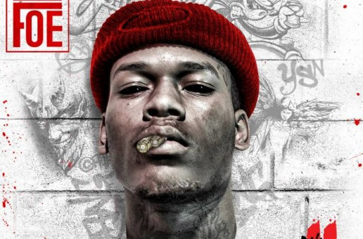 Lud Foe – No Hooks 2 (Project Stream)