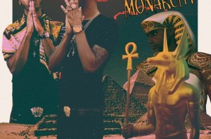 Phara0h – Monarchy (Mixtape)