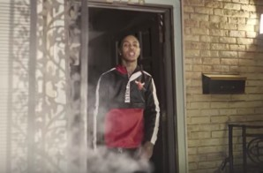 Geaux Yella – Scare For (Video)
