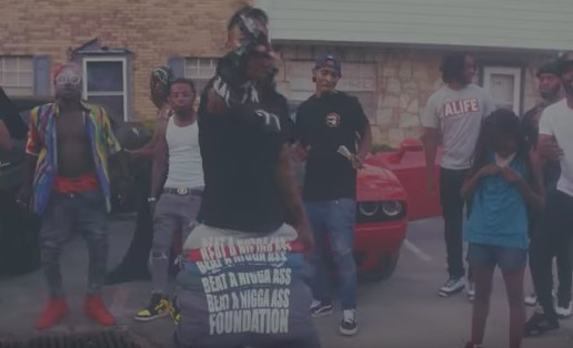 Lil Thony – KickBack (Video)