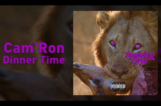 "Cam'Ron Responds to Ma$e Diss With, ""Dinner Time"" Track"
