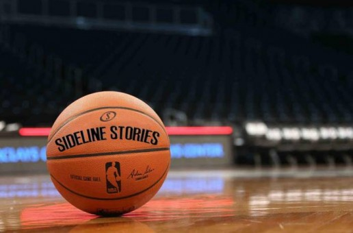 "History For The Hawks: Atlanta's 46 Point Victory vs. Sacramento, 21 Savage Performs, Philips Arena Intros Cricket Tacos, Taurean Prince & Malcolm Delaney Talk Jay Z, Favorite On Court Kicks & Winning at Home on ""Sideline Stories"" (Video)"