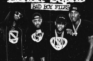 The Black Squad – Bad Boy Files (Mixtape)