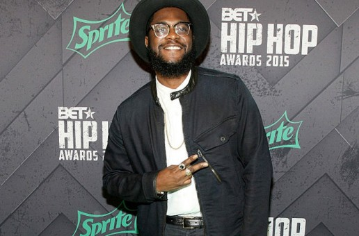 "Big K.R.I.T. Announces ""Heavy is the Crown"" Tour!"