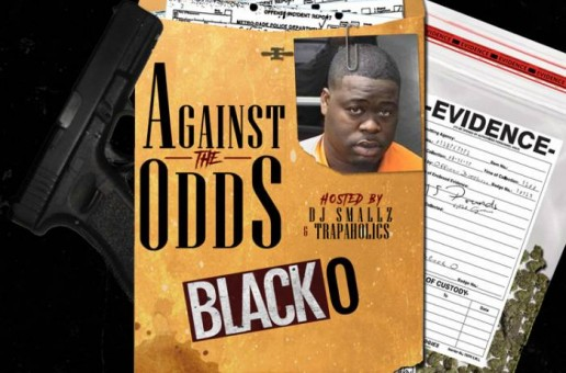 Black O – Alone (Video)