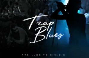 Gandhi Ali – Trap Blues