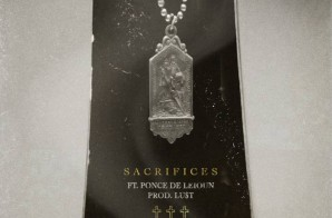 Mizzy Raw – Sacrifices feat. Ponce DeLeioun