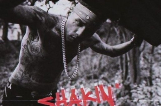 "New Music: Kid Ink – ""Shakin"""