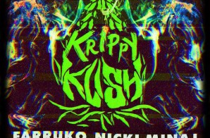 21 Savage & Nicki Minaj – Krippy Kush (Remix)