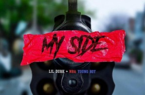Lil Durk x NBA Youngboy – My Side