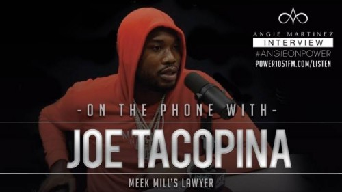 meek-mill-lawyer-500x281 Meek Mill's Lawyer Calls In And Gives Angie Martinez  An Update On His Case