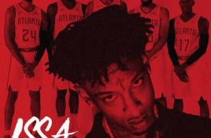 Issa Concert: 21 Savage Set to Perform at Philips Arena on Nov. 15 During the Atlanta Hawks vs. Sacramento Kings Game