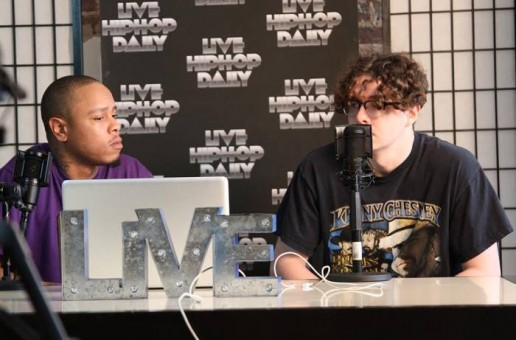 Jack Harlow Talks Louisville's Music & Culture, 'Gazebo', Private Garden, Rick Pitino, the Boston Celtics & More on TheseUrbanTimes