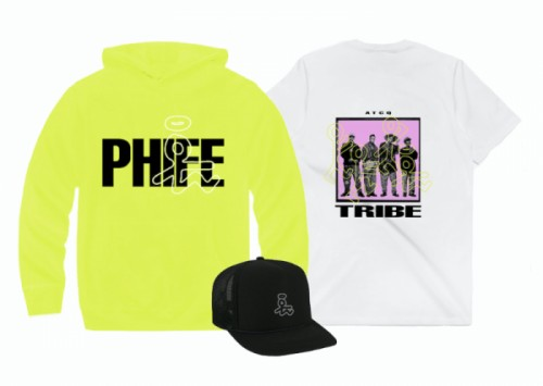 unnamed-2-500x355 Sony Music's The Thread Shop Launches A Tribe Called Quest Capsule Collection