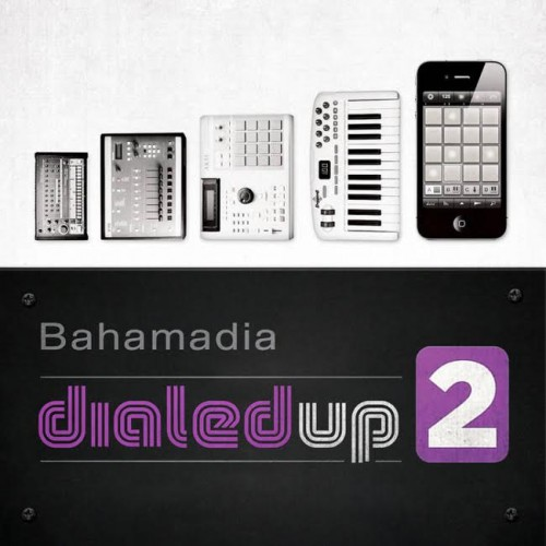 unnamed-500x500 Bahamadia - Dialed Up 2 (Full Stream)