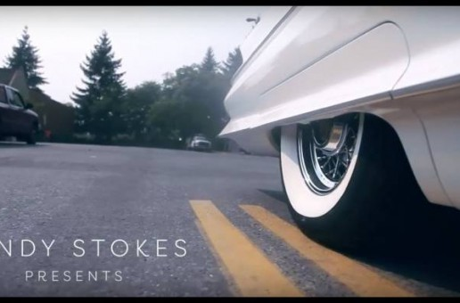 Andy Stokes – Are You Ready (Video)