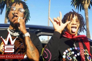 Rich The Kid – Early Morning Trappin Ft. Trippie Redd (Video)