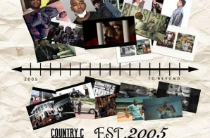 Country C – Love My (Video)