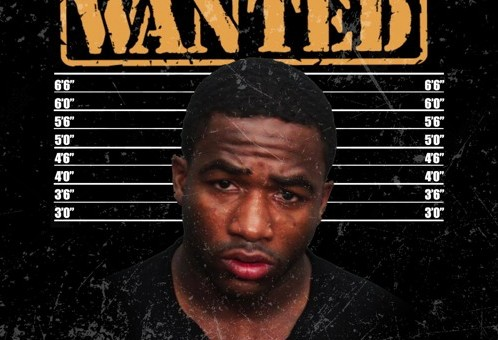 Adrien Broner – Wanted (Mixtape)