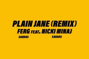 A$AP Ferg – Plain Jane Ft. Nicki Minaj (Remix)