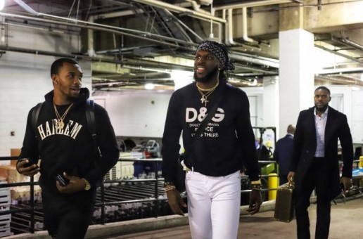Kingdom Come: Brooklyn Nets Stars DeMarre Carroll & Sean Kilpatrick Name Their Favorite Jay- Z Projects (Video)