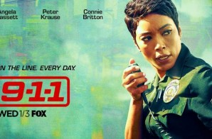 "Enter To Win 2 Tickets To See An Advanced Screening of FOX's Upcoming Series ""9-1-1' via HHS1987's Terrell Thomas"