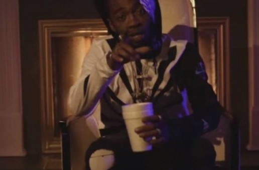 Skooly – Tasting Purple (Video)
