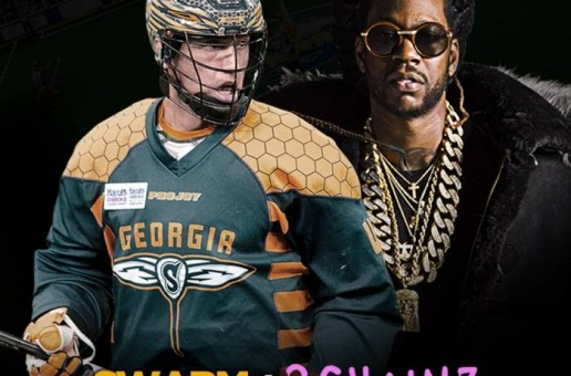 It's a Vibe: 2 Chainz Will Perform at Halftime of the Georgia Swarm's Home Opener on Dec. 30th